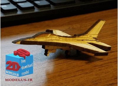 مدل ماکت جنگنده اف14